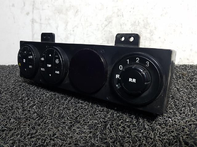 지파츠 자동차 중고부품 0K53B61190A 히터에어컨컨트롤스위치