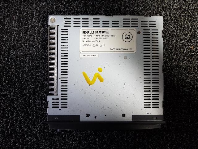 지파츠 자동차 중고부품 5612052100 AV시스템,오디오