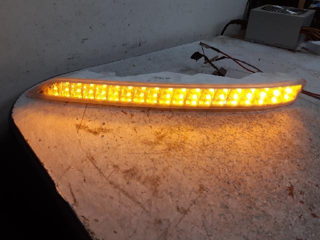 지파츠 자동차 중고부품 923013F700 시그널램프,방향지시등,깜박이