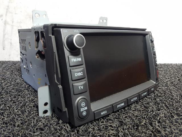 지파츠 자동차 중고부품 965103L500 AV시스템,오디오