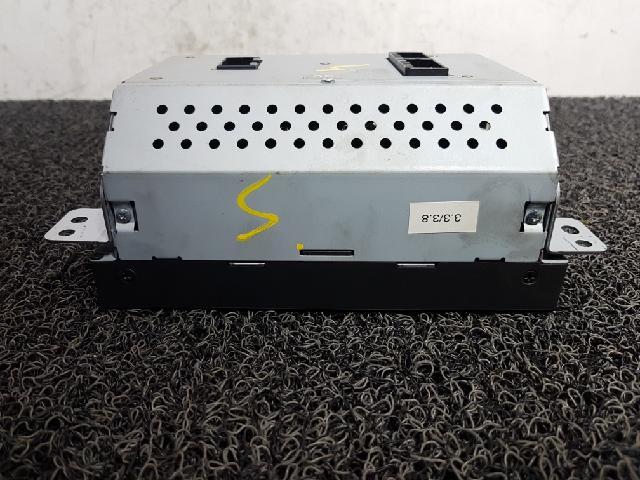 지파츠 자동차 중고부품 965633F950 AV시스템,오디오