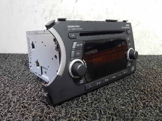 지파츠 자동차 중고부품 8910009320HCC AV시스템,오디오