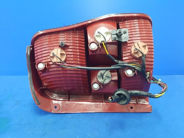 지파츠 자동차 중고부품 1K53A51160 컴비네이션램프,후미등,데루등