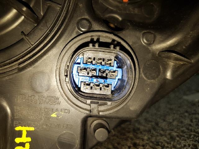 지파츠 자동차 중고부품 92102C5100 헤드램프,전조등,헤드라이트
