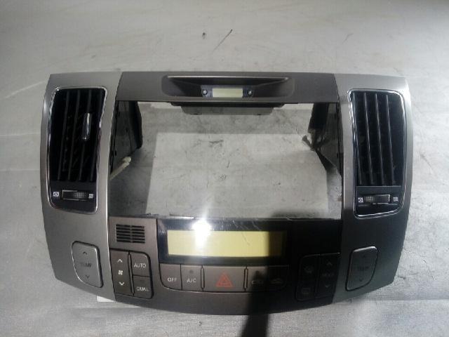 지파츠 자동차 중고부품 972503K850 히터에어컨컨트롤스위치