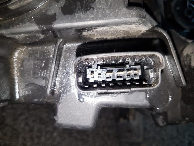 지파츠 자동차 중고부품 260609456R 헤드램프,전조등,헤드라이트