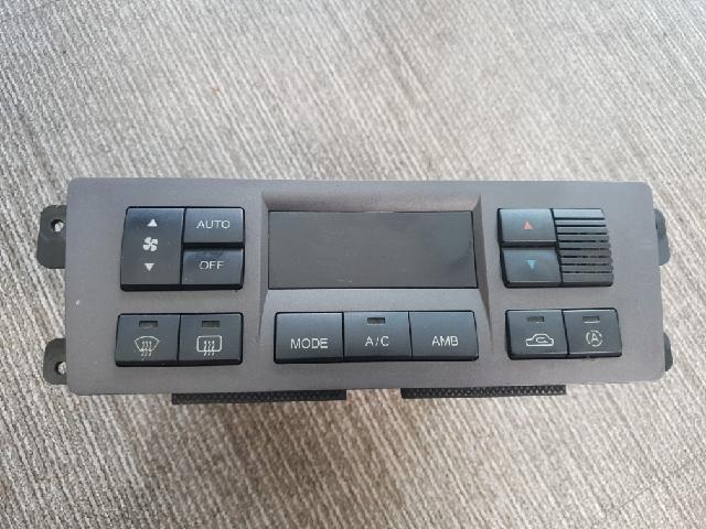 지파츠 자동차 중고부품 93501H1130CO 히터에어컨컨트롤스위치