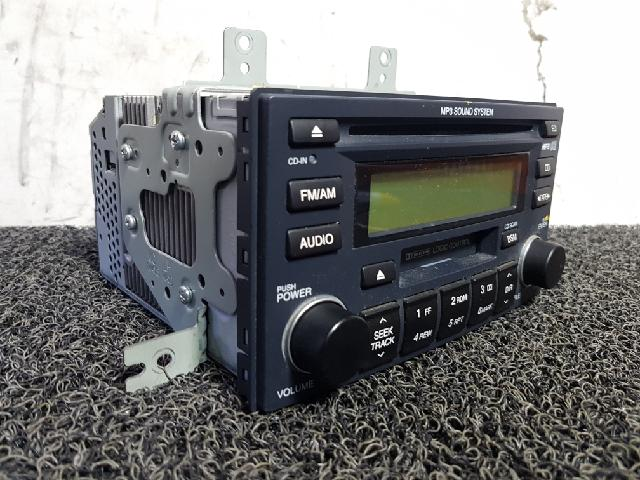 지파츠 자동차 중고부품 961001E550FZ AV시스템,오디오