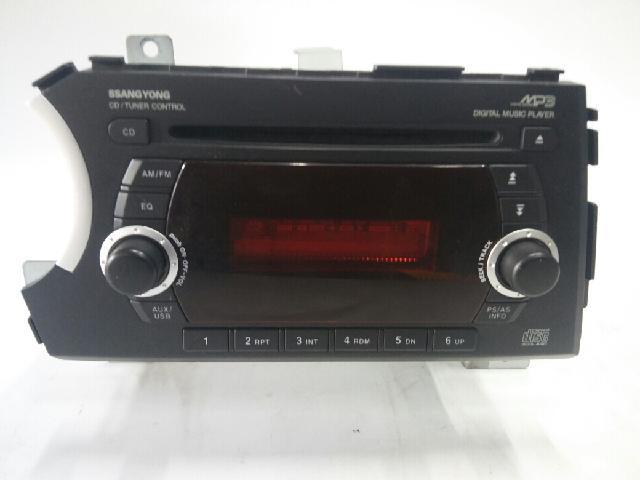 지파츠 자동차 중고부품 8910009470HBH AV시스템,오디오