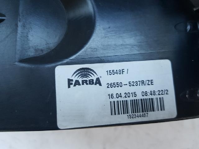 지파츠 자동차 중고부품 26550-5237R 컴비네이션램프,후미등,데루등