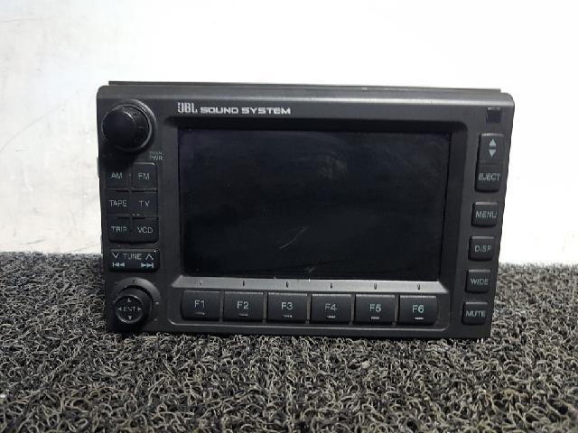 지파츠 자동차 중고부품 9656039550 AV시스템,오디오