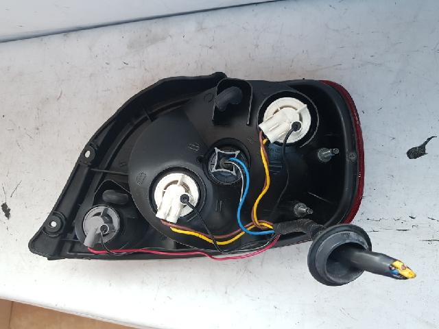 지파츠 자동차 중고부품 1041999 컴비네이션램프,후미등,데루등