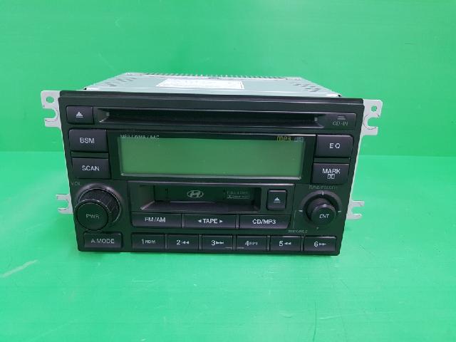 지파츠 자동차 중고부품 961803A000 AV시스템,오디오