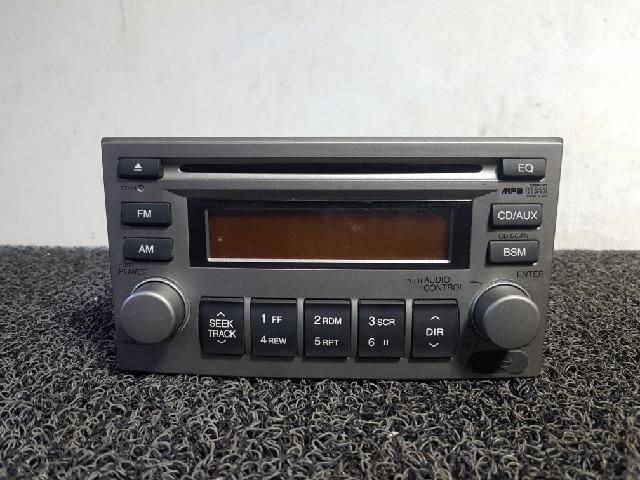 지파츠 자동차 중고부품 961001G700PH AV시스템,오디오