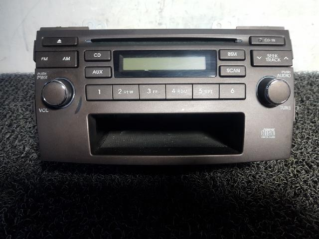 지파츠 자동차 중고부품 961503K000 AV시스템,오디오