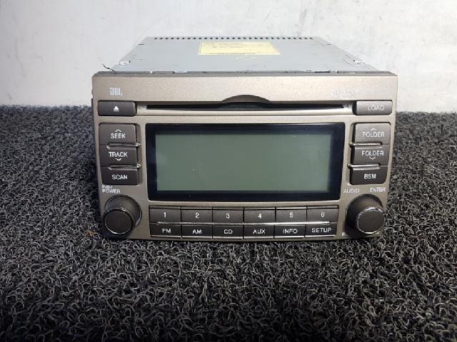 지파츠 자동차 중고부품 961953L0005H AV시스템,오디오