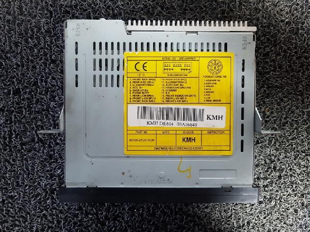 지파츠 자동차 중고부품 8910021061HCH AV시스템,오디오