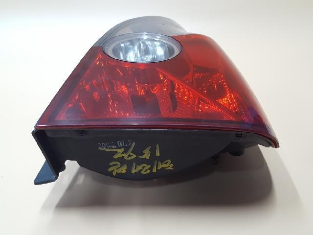 지파츠 자동차 중고부품 92402 H1110 컴비네이션램프,후미등,데루등