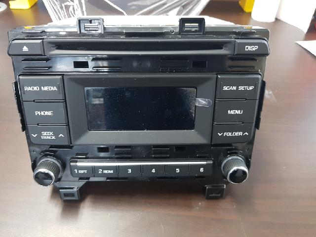 지파츠 자동차 중고부품 96170C10604X    AV시스템,오디오