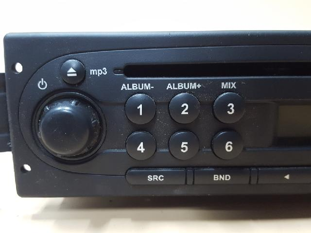 지파츠 자동차 중고부품 281150051R AV시스템,오디오