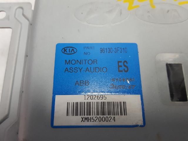 지파츠 자동차 중고부품 961303F310 AV시스템,오디오