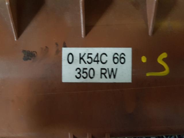 지파츠 자동차 중고부품 0K54C66350RW 파워윈도우스위치