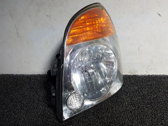 지파츠 자동차 중고부품 92101 4F100 헤드램프,전조등,헤드라이트