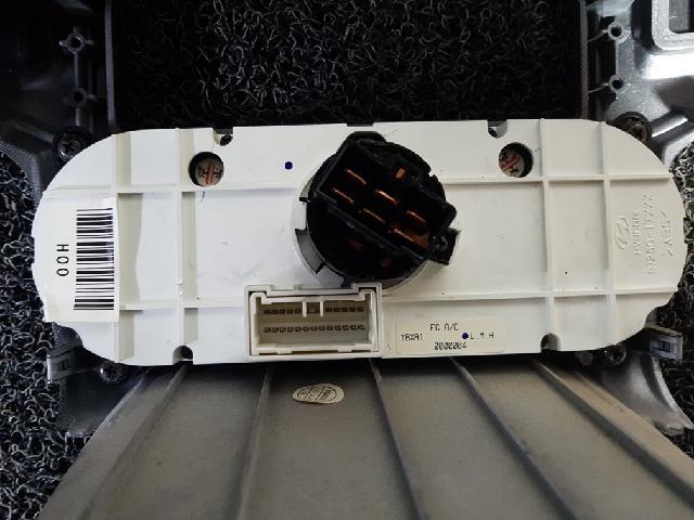 지파츠 자동차 중고부품 97250 17100 히터에어컨컨트롤스위치