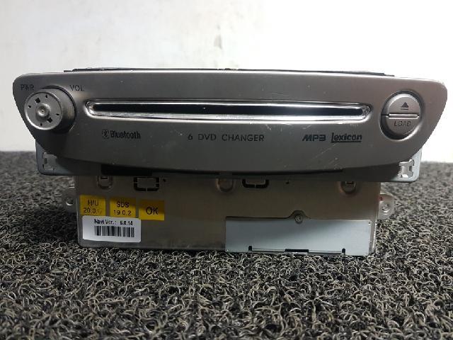 지파츠 자동차 중고부품 965603M000 AV시스템,오디오