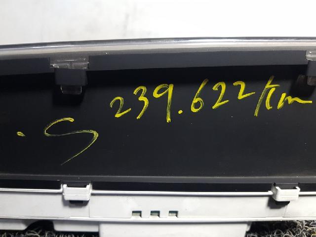 지파츠 자동차 중고부품 8020021000 계기판