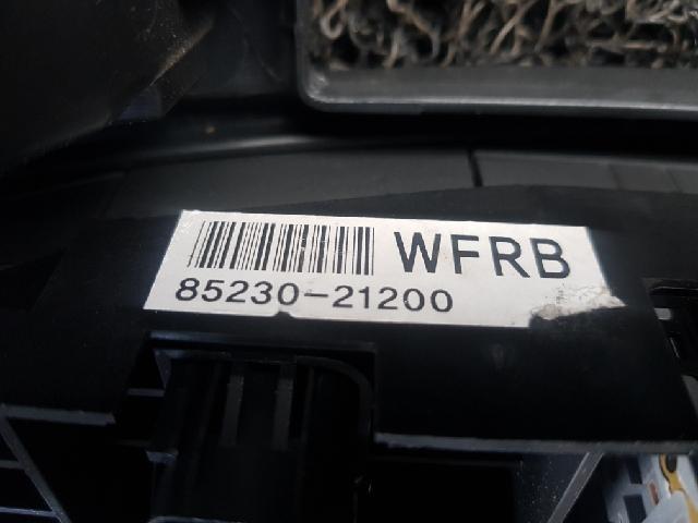 지파츠 자동차 중고부품 8523021200 히터에어컨컨트롤스위치