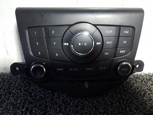 지파츠 자동차 중고부품 96948411 AV시스템,오디오
