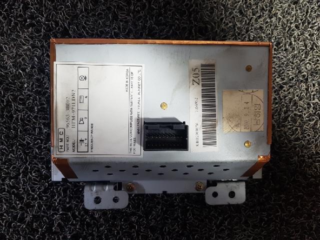 지파츠 자동차 중고부품 965633B002 AV시스템,오디오