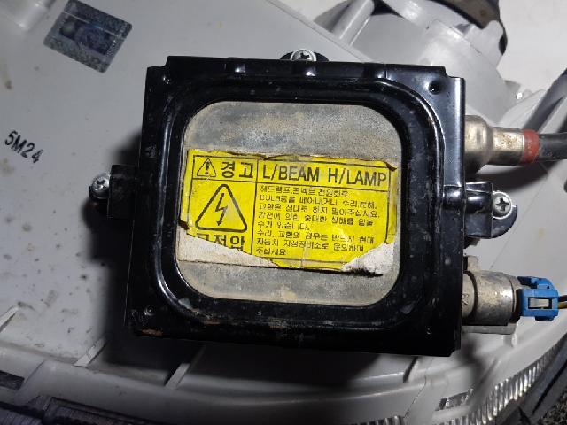지파츠 자동차 중고부품 92102 3D100 헤드램프,전조등,헤드라이트