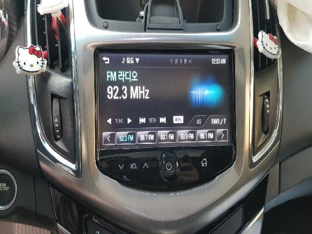 지파츠 자동차 중고부품 95260937 AV시스템,오디오