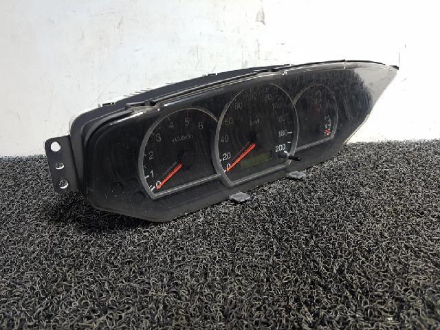 지파츠 자동차 중고부품 0K2F455430 계기판