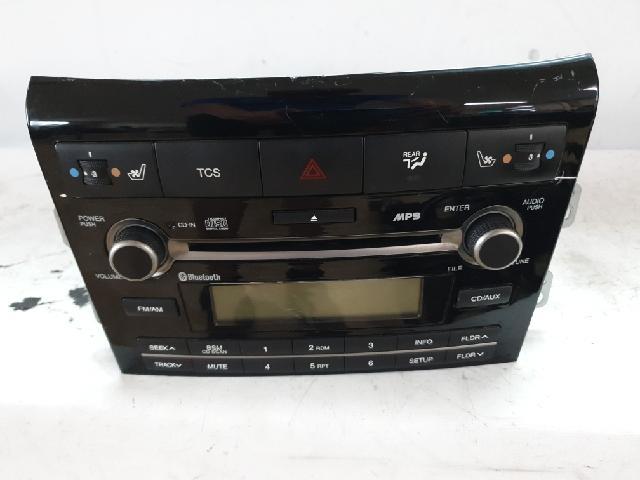지파츠 자동차 중고부품 96180-3F00699 AV시스템,오디오