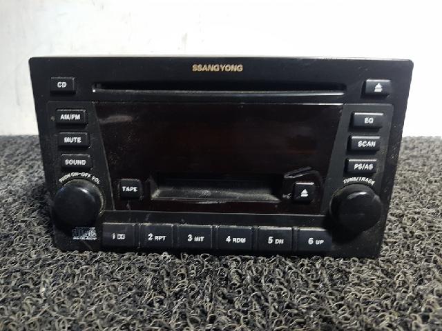 지파츠 자동차 중고부품 8912008000 AV시스템,오디오