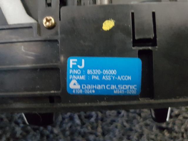 지파츠 자동차 중고부품 8532005000 히터에어컨컨트롤스위치