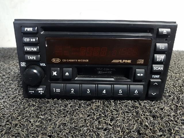 지파츠 자동차 중고부품 961503E000 AV시스템,오디오