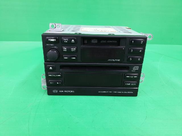 지파츠 자동차 중고부품 0K78A66860B AV시스템,오디오