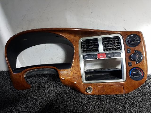 지파츠 자동차 중고부품 972504F310 히터에어컨컨트롤스위치