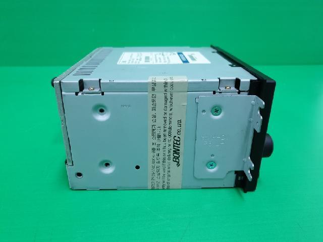 지파츠 자동차 중고부품 0K2FE66860 AV시스템,오디오