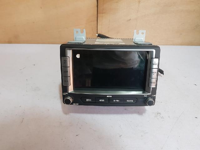 지파츠 자동차 중고부품 965602H0009P AV시스템,오디오