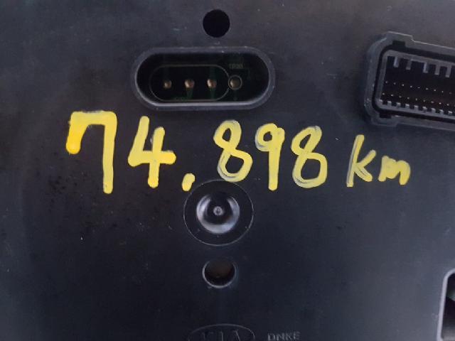 지파츠 자동차 중고부품 940631Y020 계기판