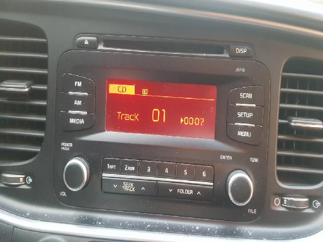 지파츠 자동차 중고부품 961702T980CA AV시스템,오디오