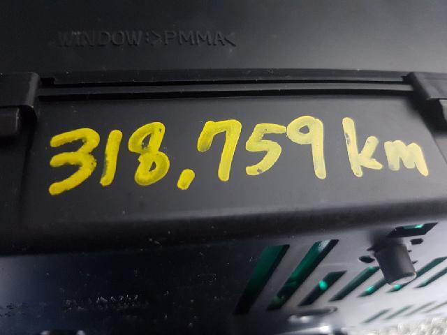 지파츠 자동차 중고부품 8021032011 계기판
