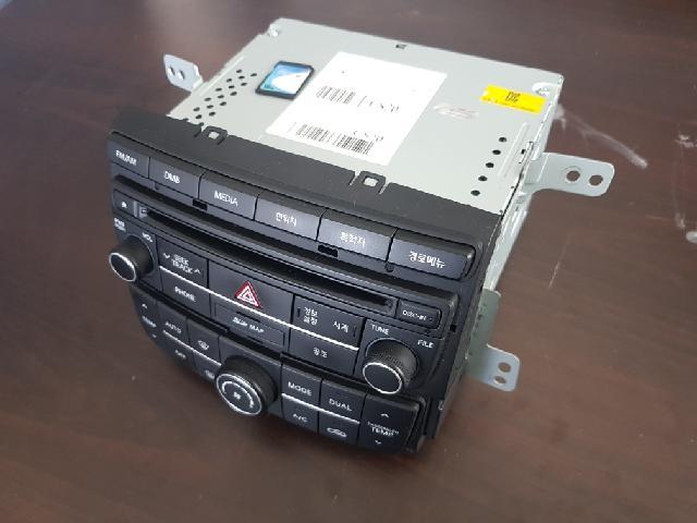 지파츠 자동차 중고부품 965603S2004X AV시스템,오디오