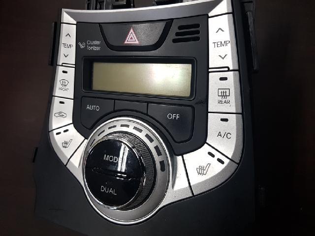 지파츠 자동차 중고부품 972503X510 히터에어컨컨트롤스위치