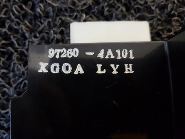 지파츠 자동차 중고부품 972604A101 히터에어컨컨트롤스위치